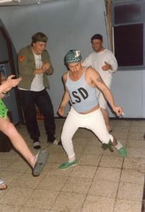 dansemester