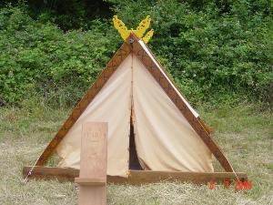 knuds telt